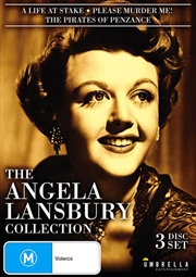 Angela Lansbury | Collection