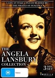 Angela Lansbury | Collection | DVD