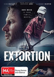Extortion | DVD