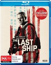 Last Ship - Season 3, The