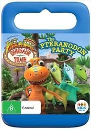 Jim Henson's Dinosaur Train - Pteranodon Party!