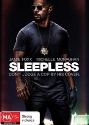 Sleepless | DVD