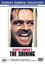 Shining - Special Edition, The | DVD