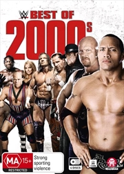 WWE - Best of 2000s