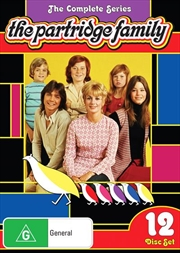 Partridge Family | Series Collection, The