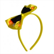 Emma Headband With Light | Merchandise