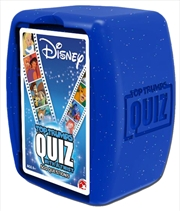 Disney Classic Top Trumps Quiz | Merchandise