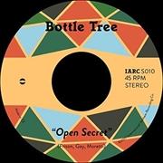 Open Secret B W Open Secret | Vinyl