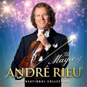 Magic Of Andre Rieu | DVD