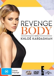 Revenge Body With Khloe Kardashian - Season 1 | DVD