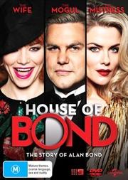 House Of Bond | DVD
