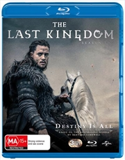 Last Kingdom - Season 2, The