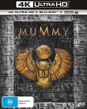 Mummy, The | UHD
