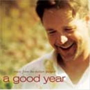 A Good Year | CD