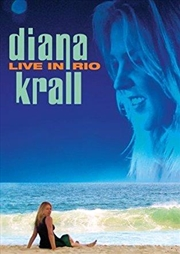 Live In Rio (special Edition) | DVD