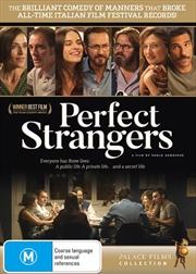 Perfect Strangers | DVD