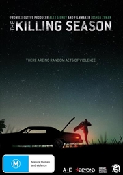Killing Season, The