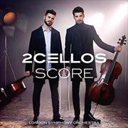 Score | Vinyl