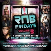 RnB Fridays Vol 3 | CD