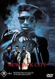 New Jack City - Special Edition