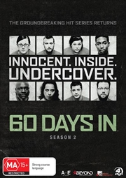 60 Days In - Season 2