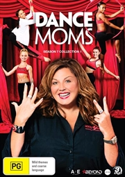 Dance Moms - Season 7 - Collection 1 | DVD