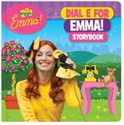 Dial E For Emma Storybook