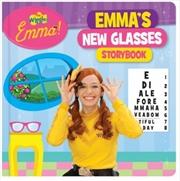 Emmas New Glasses Storybook