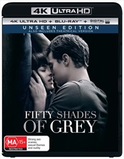 Fifty Shades Of Grey | UHD