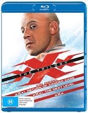 XXX / XXX - The Next Level / XXX - Return Of Xander Cage | Franchise Pack