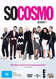 So Cosmo - Season 1