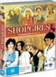 Shopgirls - Season 2