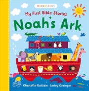 My First Bible Stories: Noahs Ark