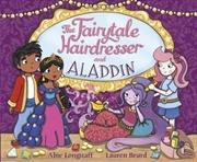 Fairytale Hairdresser And Aladdin
