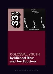 Young Marble Giants' Colossal Youth | Paperback Book
