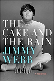 Cake and the Rain | Hardback Book