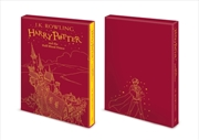 Harry Potter and the Half-Blood Prince | Hardback Book
