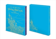 Harry Potter and the Order of the Phoenix | Hardback Book