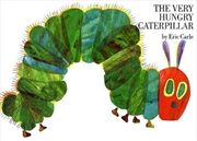Where Is The Very Hungry Caterpillar | Board Book