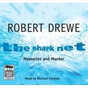 Shark Net   Audio Book