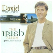 Irish Album | CD
