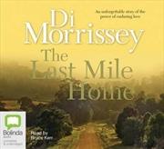 Last Mile Home   Audio Book