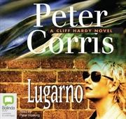 Lugarno   Audio Book