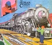 Human Comedy | CD