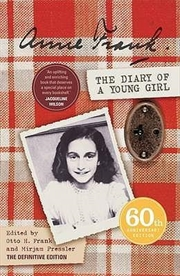 The Diary of a Young Girl | Paperback Book