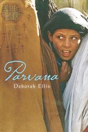 Parvana   Paperback Book