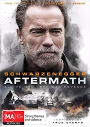 Aftermath | DVD
