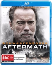 Aftermath | Blu-ray