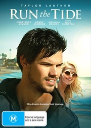 Run The Tide | DVD