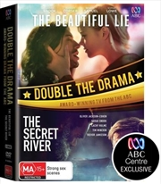 Beautiful Lie, The / Secret River, The Pack | DVD